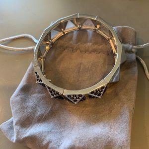 Mary Kay Silver Bling Bracelet